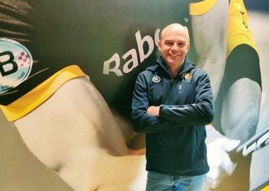 Eric Verboom gaat voor tien jaar coaching bij Den Bosch.