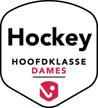 Stand speelschema uitslagen topscorers hoofdklasse hockey dames