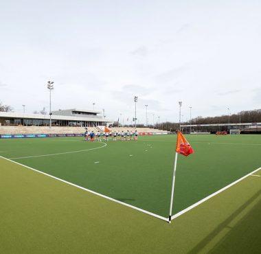 Alle hockeycompetities lijken door de KNHB snel te worden afgelast in Nederland.