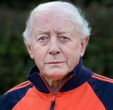 Cees Koppelaar is op 81-jarige leeftijd overleden.