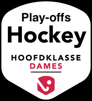 Play-Offs Hoofdklasse Dames