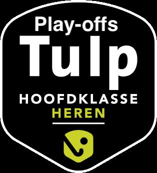 Play-Offs Tulp Hoofdklasse Heren