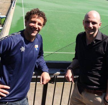 Santi Freixa wordt assistent trainer bij Bloemendaal.