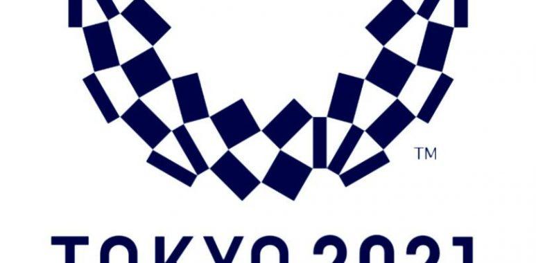 Olympische Spelen Tokyo 2021 Logo