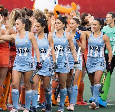 De selectie van Argentinië gaat op de Olympische Spelen een gooi doen naar een gouden medaille.