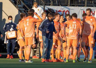 De Nederlandse hockeyheren vertrekken vandaag naar Spanje ter voorbereiding van de Olympische Spelen in Tokyo.