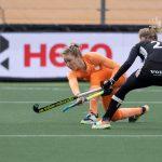 Ireen van den Assem valt door een blessure weg voor de Olympische Spelen.
