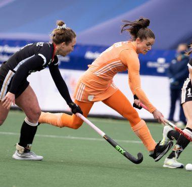 Lidewij Welten keert na een zware blessure terug bij Oranje.
