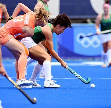 Bekijk hier de samenvatting Nederland tegen Ierland