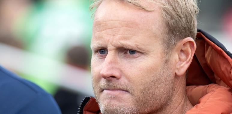 Sjoerd Marijne is FIH coach van het jaar.